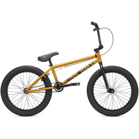 Kink BMX Curb matte orange flake
